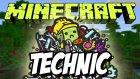 Mınecraft - Technıcpack - Mod Kurma - Kwhane