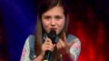 Nupel Demir - Simply The Best | O Ses Çocuklar Türkiye (21 Nisan Perşembe)