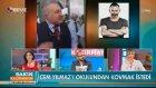 Prof. Dr. Orhan Kural, Üniversitedeki Cem Yılmaz Söyleşisine Alınmadı (Sakın Kaçırmayın)