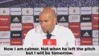 Ronaldo Çok Korktu -  Zinedine Zidane