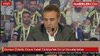 Özbek: Ersun Yanal Türkiye'nin En İyi Hocalarından