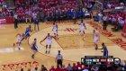 NBA'de gecenin en güzel 5 hareketi (22 Nisan Cuma 2016)
