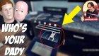 Sarpı Mutfakta Yakaladım | Who's Your Dady Türkçe | Bölüm 1 | Oyun Portal