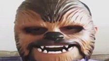 Star Wars temalı Boyko!