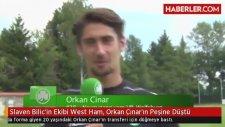 Bilic'in Ekibi West Ham, Orkan Çınar'ın Peşine Düştü