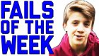 Best Fails of the Week 3 April 2016 || FailArmy
