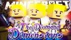Diamond Dimensions Reborn - Efsoo - Bölüm 1