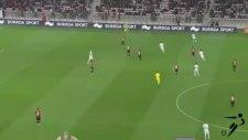 Nice 2-0 Reims - Maç Özeti İzle (22 Nisan Cuma 2016)