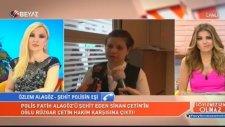 Rüzgar Çetin'in Şehit Ettiği Polisin Eşi Konuştu (Söylemezsem Olmaz 22 Nisan Cuma)