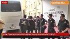 Şike Operasyonunda Kumpas Soruşturmasında 29 Kişiden  10 Kişi Tutuklandı