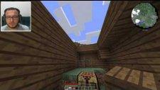 Zorlu İlk Gece - Minecraft Modlu Survival #1 - Kwhane