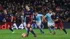 Barcelona 6-0 Gijon - Maç Özeti izle (23 Nisan Cumartesi 2016)