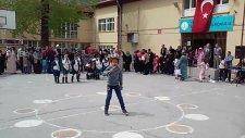 Bayrak Şiiri Mustafa Kerem Hız