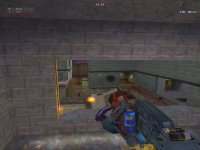 Half Life 1vs1 - Alex vs Dispara - Crossfire