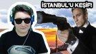 İstanbul'u Geziyorum! - Gizli Ajan : İstanbul (Türk Yapımı Puzzle Oyun)