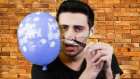 Kaya Giray | Arkamda Ne Var Challenge #Her Hafta Yeni Youtuber