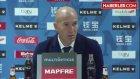 Zidane, Geriye Düştükleri Maçta Totem Yaptı, Takımı Maçı 2-0'dan 3-2 Kazandı