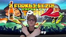 2 Farklı Ceza!! - Online Kafa Topu