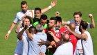 Adanaspor, Spor Toto Süper Lig'e yükseldi