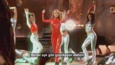 Britney Spears - Opps! I Didn't Again (Türkçe Altyazı)