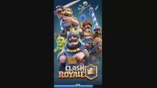 Eğitim - Clash Royale | Bölüm #1
