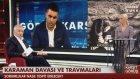 Ensar Vakfı Tecavüzünü Abartıyorsunuz - Mehmet Ocak