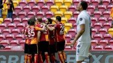 Galatasaray 4-1 Kasımpaşa - Maç Özeti izle (24 Nisan Pazar 2016)