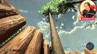 Havaya Uçtum | The Forest Türkçe Multiplayer | Bölüm 8