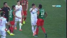 Karsıyaka 1-0 Balıkesirspor (Maç Özeti - 24 Nisan Pazar 2016)