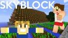 Minecraft Skyblock - KAKAO TARLASI - Bölüm 3