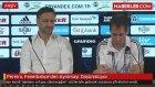 Pereira, Fenerbahçe'den Ayrılmayı Düşünmüyor