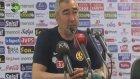 Samet Aybaba: 'Son dakika galibiyeti lige tutunmamızı sağladı'