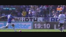 Sampdoria 2-1 Lazio - Maç Özeti İzle (24 Nisan Pazar 2016)