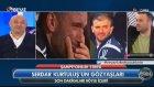 Sinan Engin: BJK Şampiyon Olamazsa Ben de Ağlarım (Beyaz Futbol 24 Nisan Pazar)
