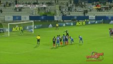 Al Ahli'ye Transfer Olan  Moussa Yine Attı!