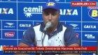 Cruzeiro Teknik Direktörü Deivid de Souza'nın İlk Teknik Direktörlük Macerası Sona Erdi