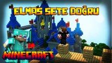 Elmas Sete Doğru! - Minecraft Hunger Games #174 -Ahmet Aga