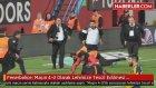 Fenerbahçe: Maçın 4-0 Olarak Lehimize Tescil Edilmesi Bekleniyor