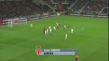 Fransa Lig 1'de Haftanın En Güzel Kurtarışları