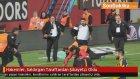 Hakemler, Saldırgan Taraftardan Şikayetçi Oldu - Spor Toto Süper Lig