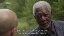 Morgan Freeman ile İnancın Hikayesi : Ölümün Ötesinde (Belgesel)