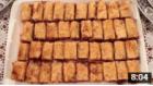 Nursel'in Mutfağı - Vişneli Tahinli Baklava Tarifi