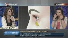 Op. Dr. Sultan Kaya Ünsal - Göz Kapağı Estetiği Nasıl Yapılır?