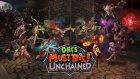 Ortalık Karıştı! - Orcs Must Die Unchained