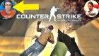Sarp'a Headshot Çektim | Cs Go Türkçe Multiplayer | Bölüm 1 | Oyun Portal