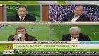 Spor Yorumcusu Tanju Çolak'ın Gözyaşları...