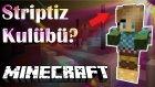 Striptiz Klübü? | Minecraft Diktatör Adası | Bölüm 2 | Oyun Portal