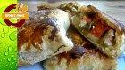 Tavuklu Talaş Böreği - Saniye Anne