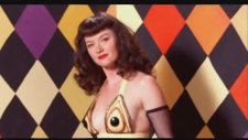The Notorious Bettie Page (2005) Fragman