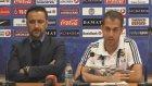 "Vitor  Pereira: "" Bu Olanlar Futbol Değil"""
